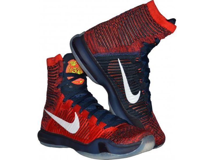 Nike Kobe X elite American