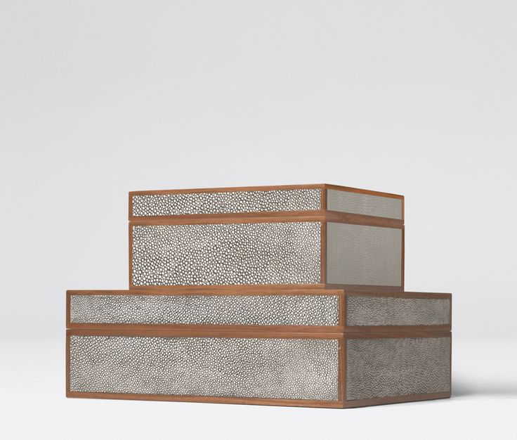 81 best Shagreen Stingray images on Pinterest Accent furniture