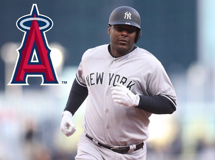 The Angels continue to bolster their roster with talent after signing Chris Carter to a minor league deal #mlb #giants #pirates #cubs #nationals #mets #braves #baseball #beisbol #yankees #royals #tigers #orioles #bluejays #redsox #dodgers #rangers #astros #athletics #worldseries #reds #whitesox #twins #mariners #angels #marlins #cardinals #rangers #phillies #brewers #indians