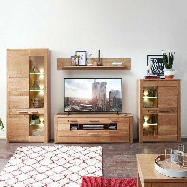 Tv Anbauwand Padura In 2020 Wohnen Anbauwand Wohnzimmer Innenarchitektur Wohnzimmer