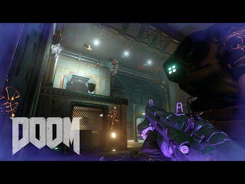 Doom Reveals Demon Abilities, Special Weapons, Power-Ups ~ PC Update