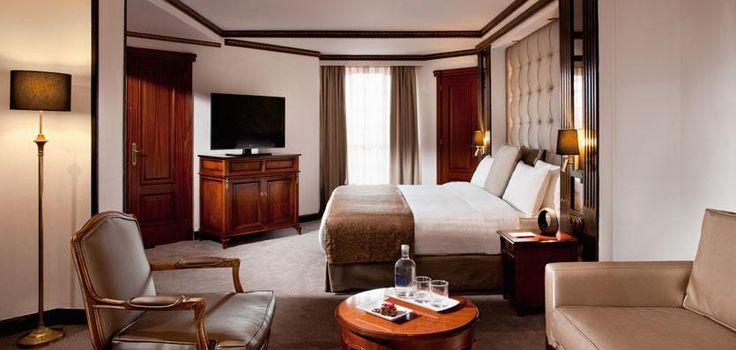 Melia White House hotel, London