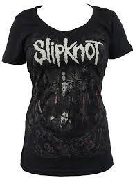 camisetas do slipknot - Pesquisa Google