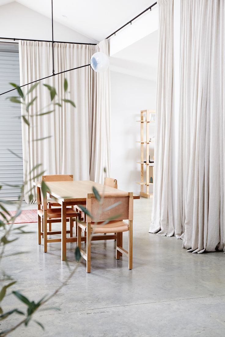 Minimal decor maximal style