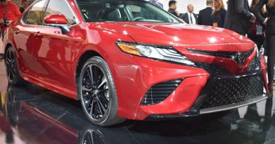 2019 Toyota Camry Rumors, Peroformance, Specification, Price, Release date