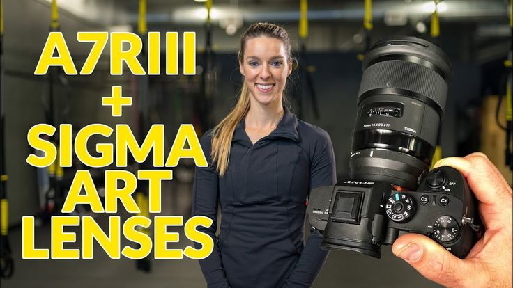 Sony A7RIII eye autofocus with Sigma Art series lenses. Is it as good as...