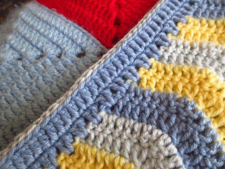 Seaside Blanket | Little Tin Bird