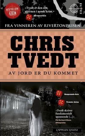 Av jord er du kommet: kriminalroman