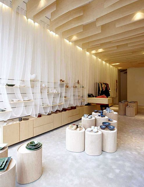 Amsterdam japanese shop by the style files via flickr for Interior design amsterdam