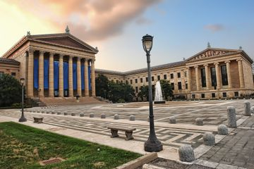 Philadelphia Museum of Art Tours, Trips & Tickets - Philadelphia Attractions | Viator.com