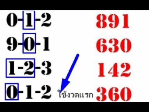 Thai lottery tips 16/7/60, Part 17 - http://LIFEWAYSVILLAGE.COM/lottery-lotto/thai-lottery-tips-16760-part-17/