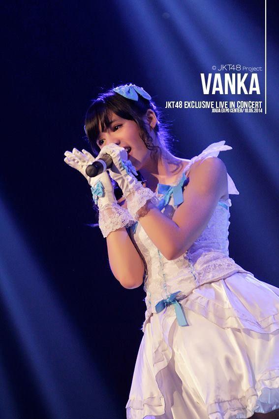 Thalia Ivanka Elizabeth / Team J / JKT48