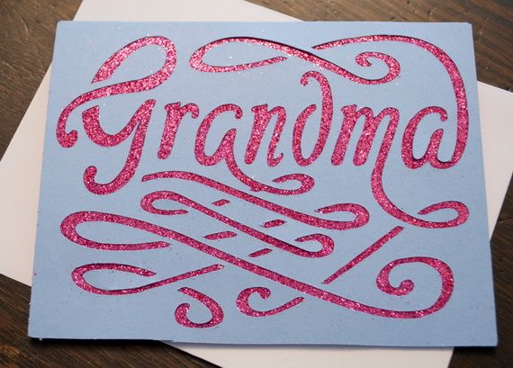 Homemade Birthday Cards For Grandma ~ Best images about mother s day on pinterest mothers quotes mom and motherhood