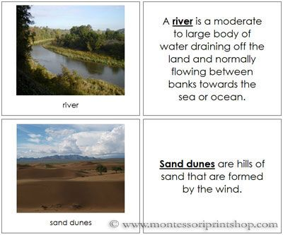 24 best images about geography land and water forms for Ocean definition geography