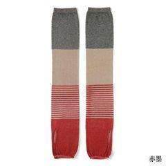 綿の指とおしアームカバー|粋更kisara 美しい暮らし|中川政七商店公式通販