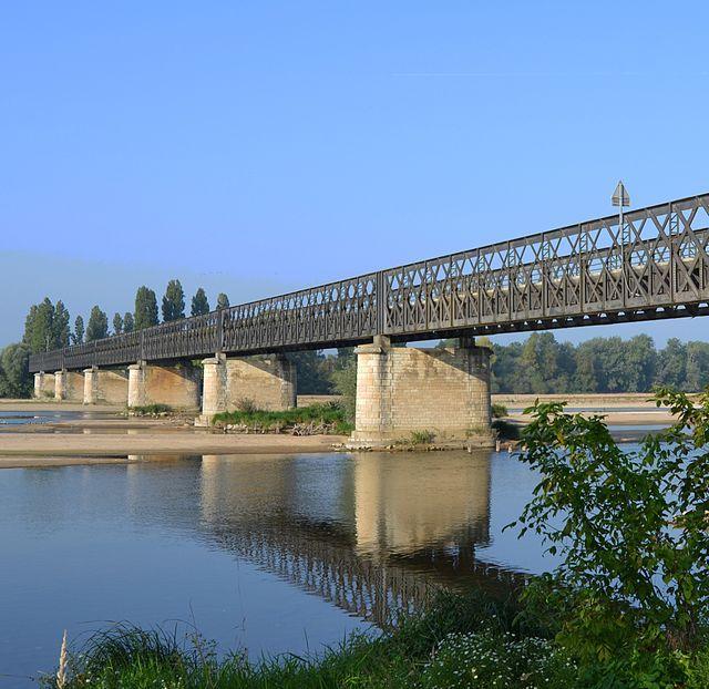 Pont (Pouilly-sur-Loire - Couargues)e