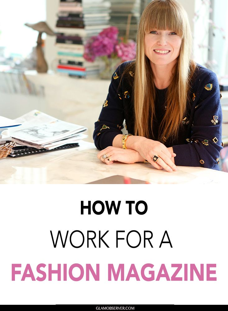 How to work for a fashion magazine , the story of Amy Astley the editor-in-chief of Teen Vogue will be your guide to start working for a fashion magazine and become a fashion editor #vogue #career #fashion