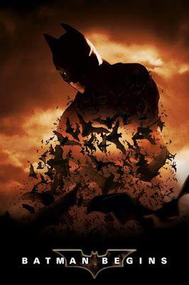 คำคมจากหนัง คำคมภาพยนตร์ แนะนำหนัง แนะนำภาพยนตร์ : Batman Begins แบทแมน บีกินส์