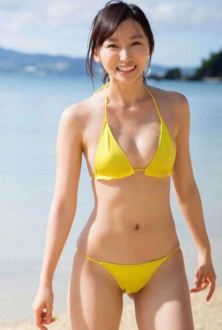 Cute innocent young nude oriental girls