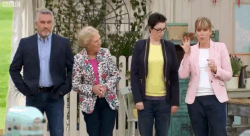 """How Much Of Last Year's """"Great British Bake Off"""" Do You Remember"""