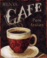 Today's Coffee I Fine-Art Print