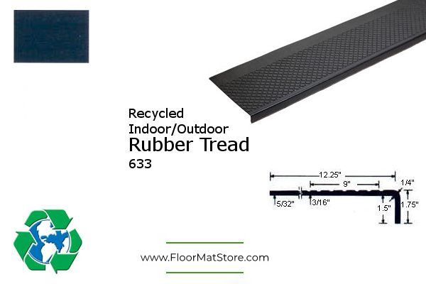 Green Product Made From 100 Recycled Tires Excellent