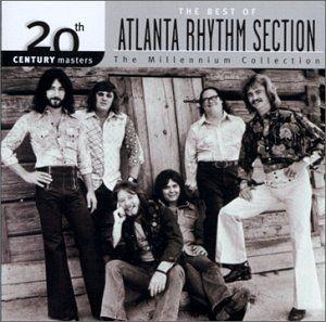 Atlanta Rhythm Section, is an American southern rock band formed in 1970 in Doraville, Georgia, near Atlanta.