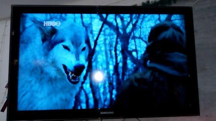Qué emoción  . No eres tú. #gameofthrones #Dragons #gotseason7 #GoTS7 #jonsnow #kitharington #stark #winterfell #aryastark #sansastark #maisiewilliams #got #lannister #tyrionlannister #daenerystargaryen #emiliaclarke #motherofdragons #kinginthenorth #winteriscoming #winterishere #cercei