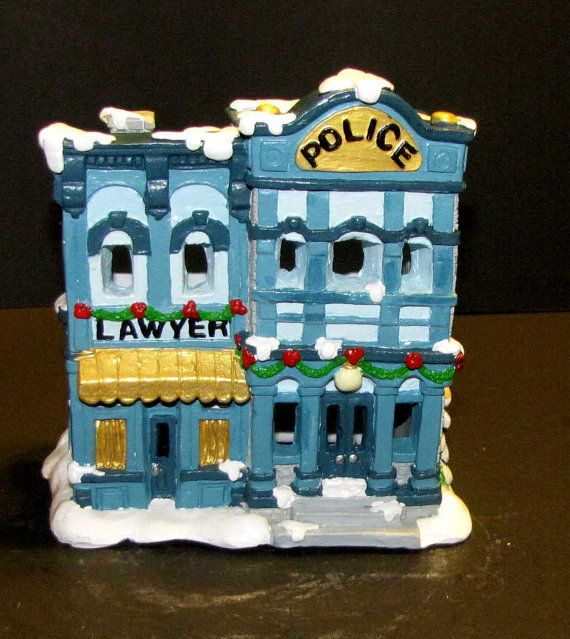 21 best Ceramic houses images on Pinterest | Christmas villages ...