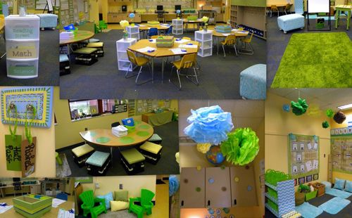 Classroom Design To Promote Literacy : Images about calming school environment on pinterest