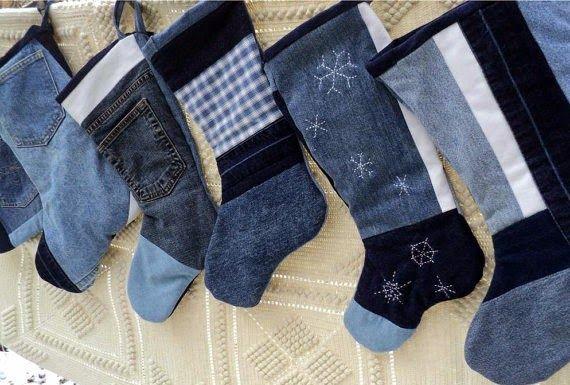 70 ιδέες για κατασκευές απο παλιά Jeans! {Μέρος 2ο}