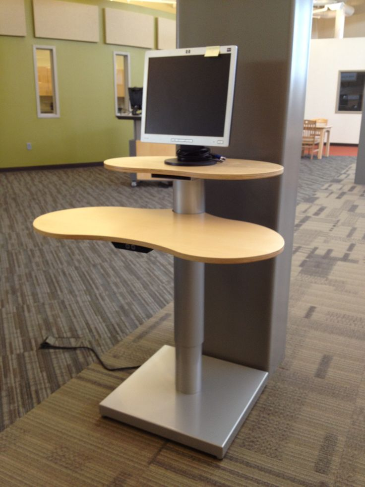 BCI Modern Library Furniture Selected For Rapid City Public Library In South  Dakota