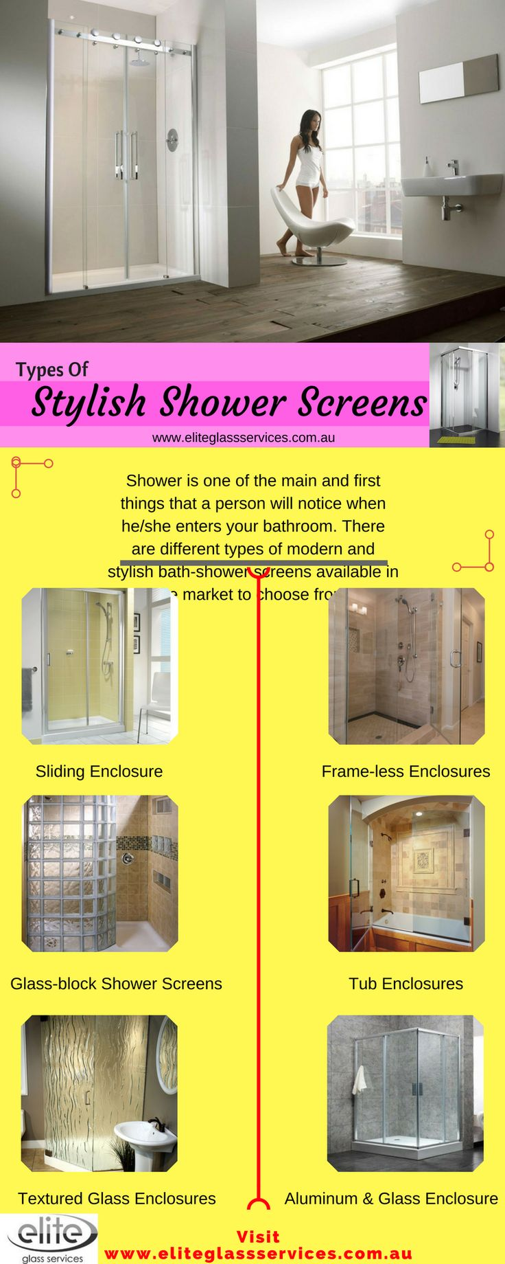 best 25 bath shower screens ideas on pinterest bath shower there are different types of modern and stylish bath shower screens available in the