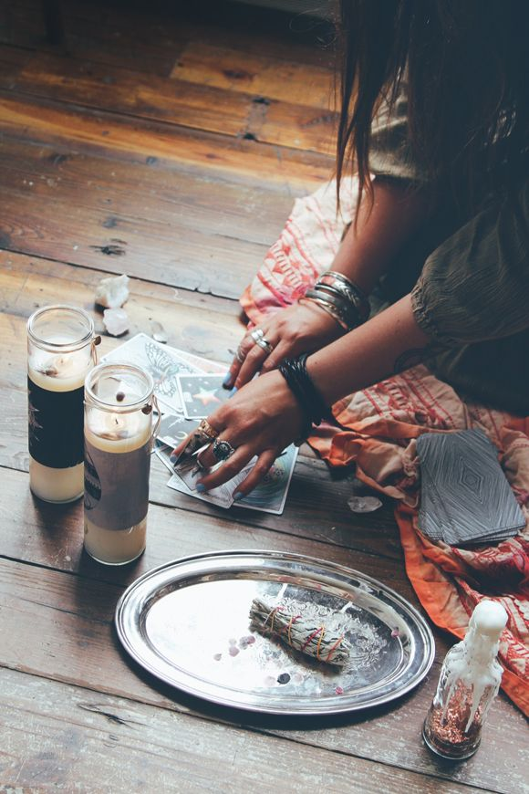 Step Inside The Spirituality Shop | Free People Blog #freepeople: