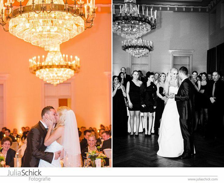 Julia Schick Fotografie - Helen & David, Bad Bentheim, Hochzeit, first dance, classic wedding, Hochzeit, klassisch