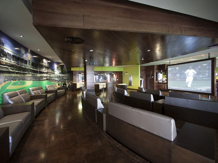 Strikers Sports Bar del hotel Barceló Bávaro Palace Deluxe