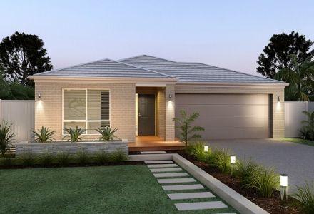 Clarendon Home Designs: Denton 21 Traditional Facade. Visit www.localbuilders.com.au/builders_victoria.htm to find your ideal home design in Victoria