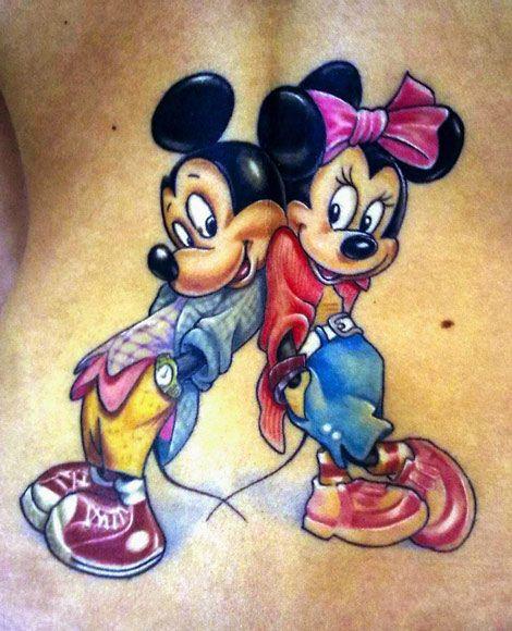 Tattoo by Ivan Tattoo   Tattoo No. 5906