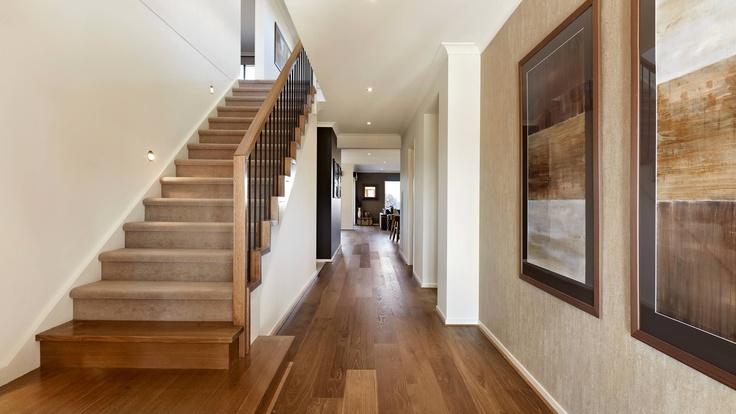 Langford staircase