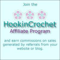 HookinCrochet Affiliate Program - HookinCrochet Crochet Symbols Font Software