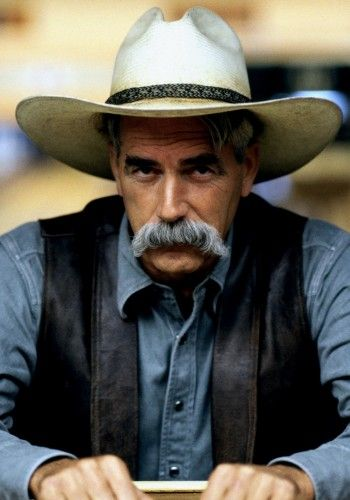 50 BEST MOVIE MOUSTACHES -- Kianna:  This guy was one of my favorites!