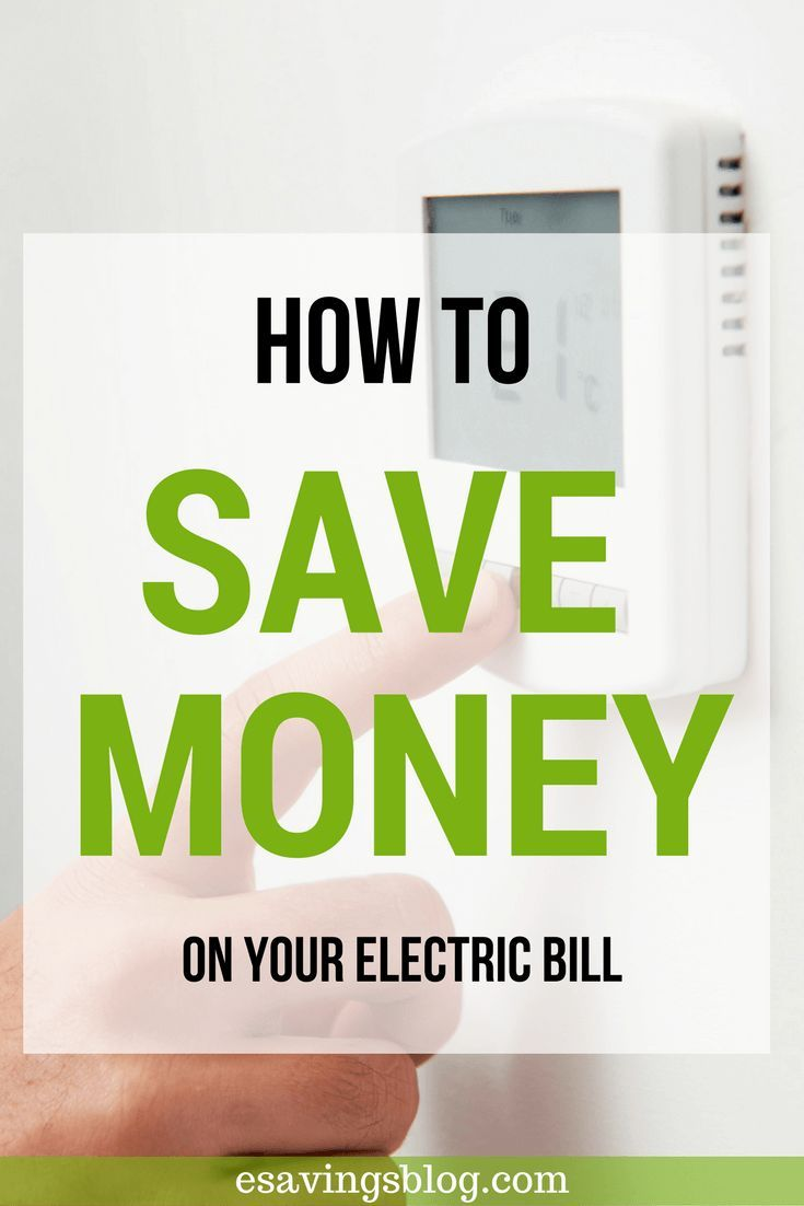 Looking to save money on your electric bill? Save energy in your home following these easy steps to save on electric. #DirectEnergyRhodeIsland #sponsored