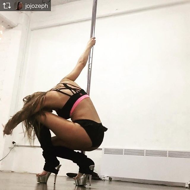 Pole 💕 #sweatnz #sweatas