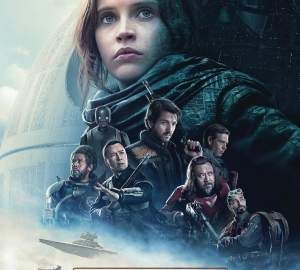 Rogue One: A Star Wars Story (2016) - TrailerAddict