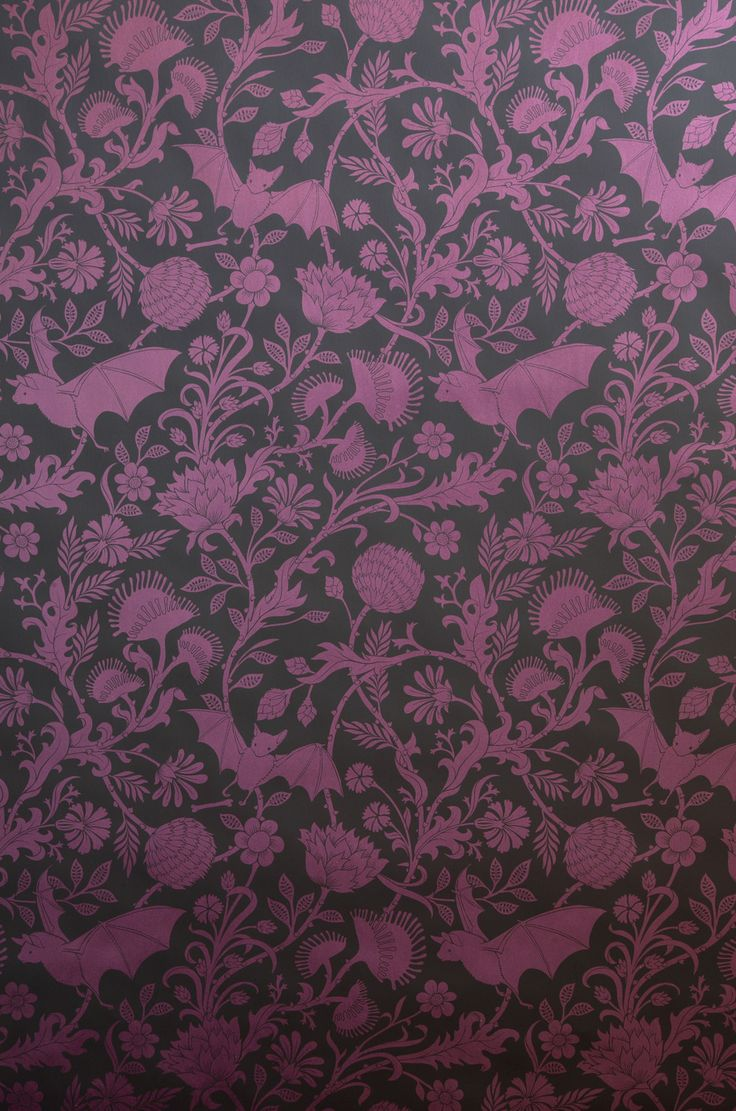 Purple Wallpaper For Bedrooms 17 Best Ideas About Black And Purple Wallpaper On Pinterest