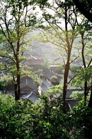 전주 Jeonju, Korea