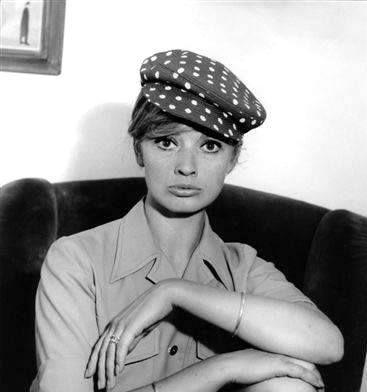 Jana Brejchová 1967
