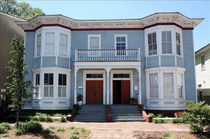 Savannah House Rental: Two Master Bedrooms In Bright & Roomy Duplex   HomeAway