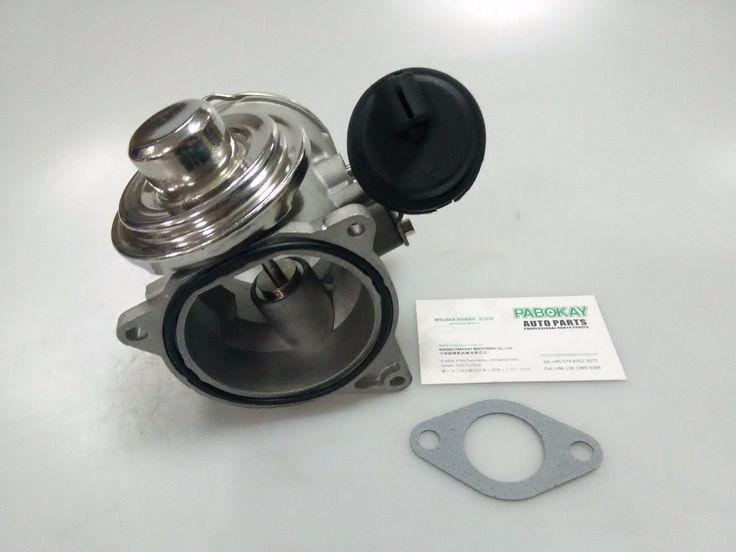 EGR valve exhaust gas recirculation for VW Touareg R5 2.5 TDI Ref.Nr. 070128070F 7.24809.56