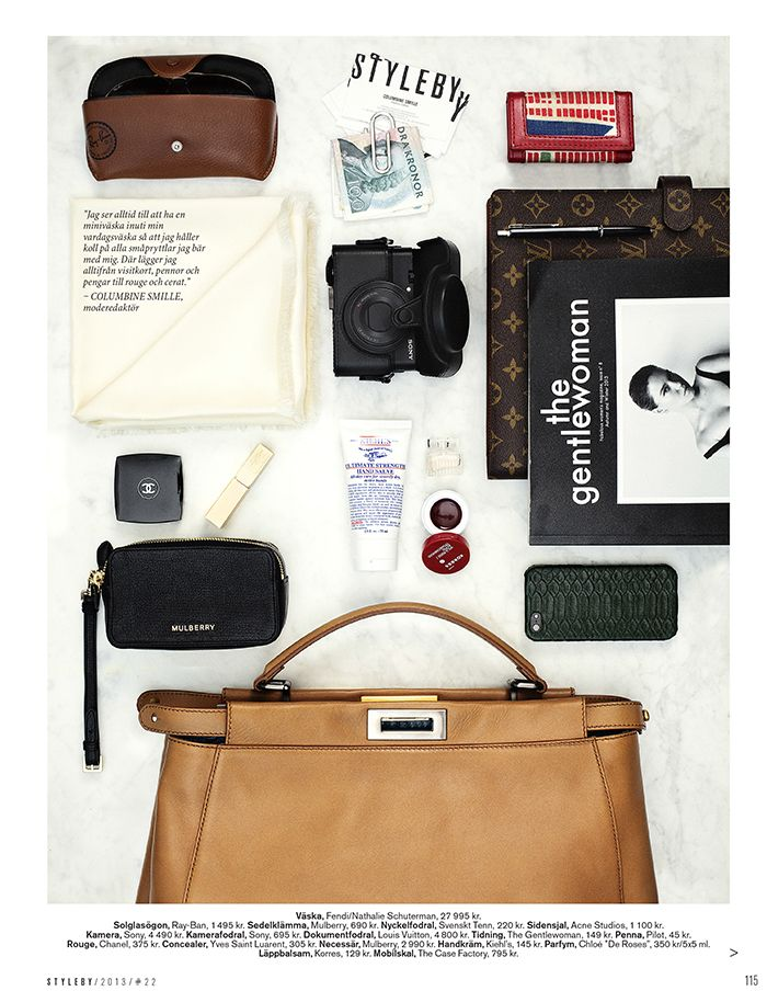 1000+ Images About What's In My Purse On Pinterest